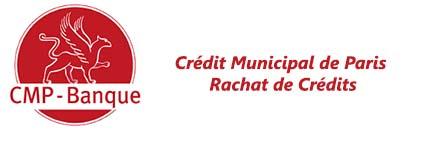 Crédit Municipal de Paris Rachat de Crédits
