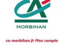 ca-morbihan.fr Mon compte