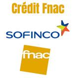 Crédit Fnac Sofinco