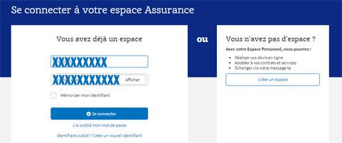 compte macif assurance