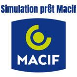 Simulation pret Macif