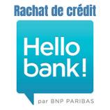 Rachat de crédit Hello Bank