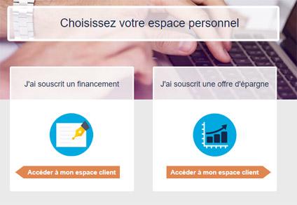Espace client Ge money bank