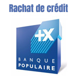 restructuration credit banque populaire