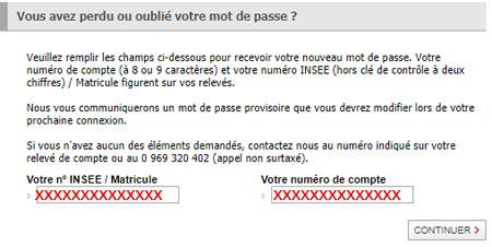 HSBC compte en ligne