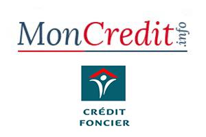 Espace client crédit foncier