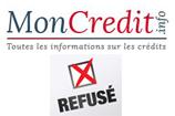refus credit