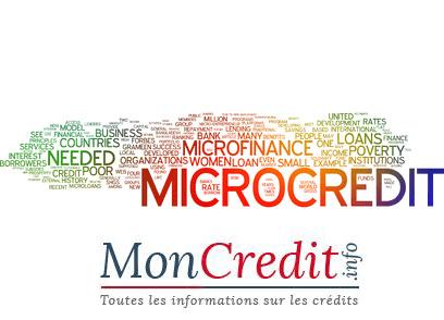 demande micro-credit social