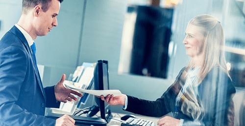comment obtenir un prêt pro?