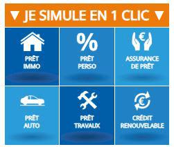 simulation mon credit csf en ligne