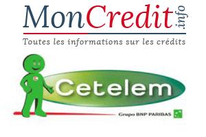 mon espace client en ligne Cetelem