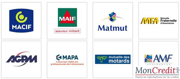 socram banque : mutuelle d'assurance partenaire