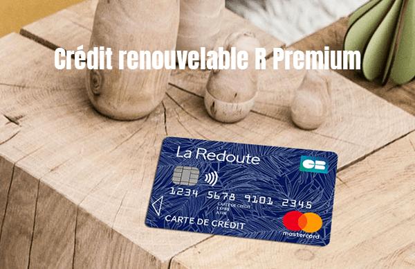 credit renouvelable sofinco la redoute