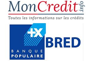 rachat de crédit bred