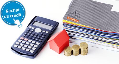 Avantages rachat credit