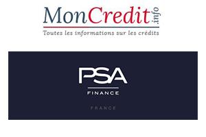 Espace Client PSA Finance France Credipar