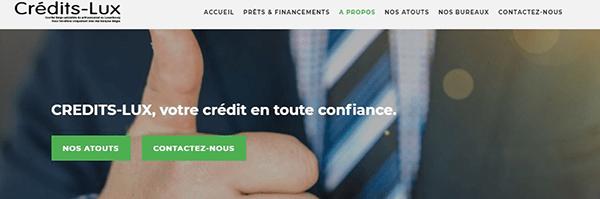 demande pret credit luxembourg