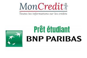 credit bnp paribas