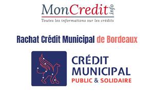 Crédit Municipal Solidaire et public