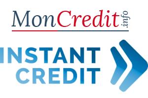 crédit instant logo