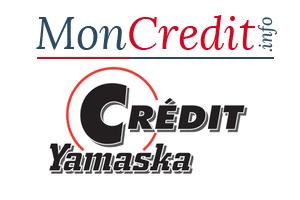 credit yamaska mon compte