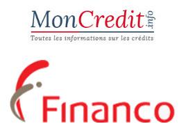 regroupement de crédit financo