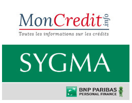 rachat credit Sygma banque