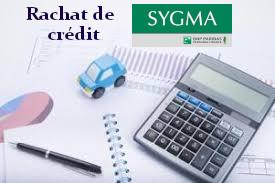 restructuration de crédit sygma banque