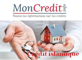 crédit halal
