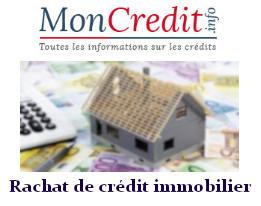 rachat de crédit immo
