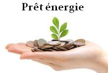 crédit éco-énergie