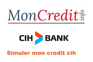 CIH BANK simulation