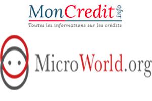 Compte crédit MicroWorld