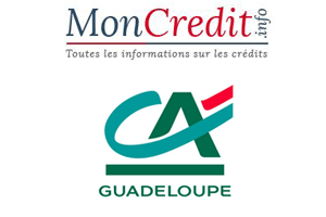 contacter ca guadeloupe