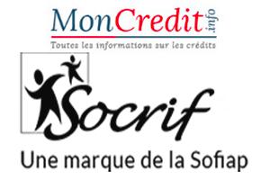 Espace client Socrif