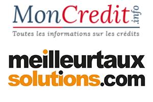 meilleurs taux solutions rachat de crédit