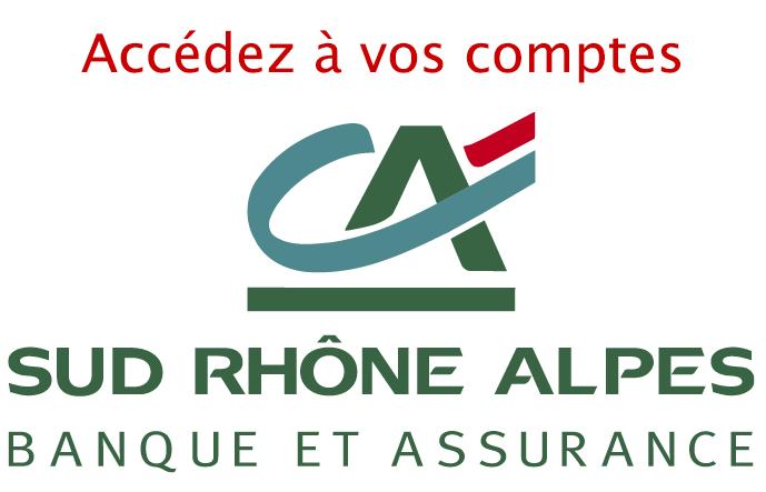 Crédit Agricole Sud Rhone Alpes en ligne