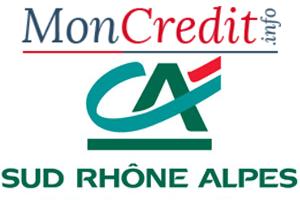 Crédit Agricole Sud Rhône Alpes en ligne