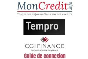 tempro service client