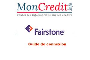 Fairstone financièrement en ligne