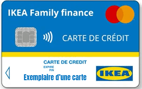 carte ikea family finance