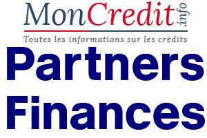 Partners Finance espace client