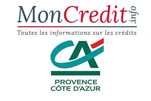Consulter mon compte Ca Provence Alpes Côte d'Azur